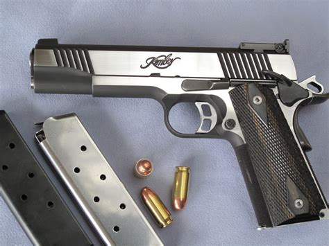 45er Auto by Spf Kimber Eclipse Target Ii 45 Auto Northwest