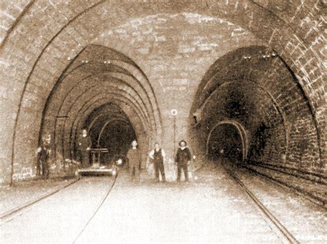 porte entree k line 1921 simplon tunnel