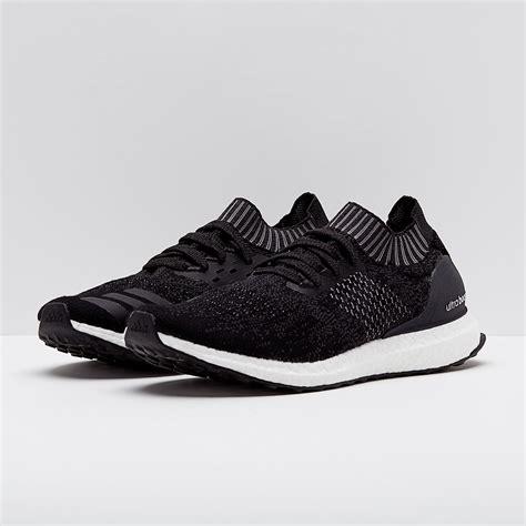 mens shoes adidas ultraboost uncaged carboncore blackgrey da