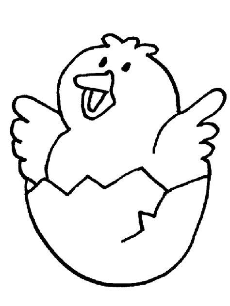 big chicken coloring page divertidos dibujos de aves para colorear para ni 241 os y