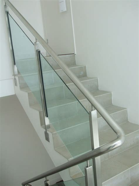 Stainless Steel Banister by Corcoran S The Metal Fabricators Mosman Handrails