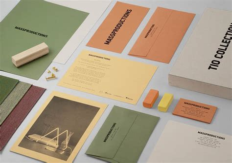 interior design brand massproductions graphic identity by britton britton