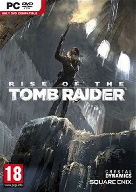 rise of the tomb raider details emerge pc gamer download games torrents