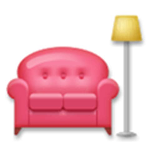 couch emoji couch and l emoji meaning pictures codes