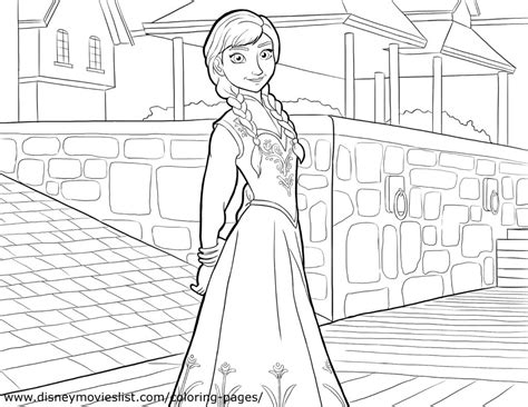 frozen coloring pages play disney s frozen coloring pages sheet free disney