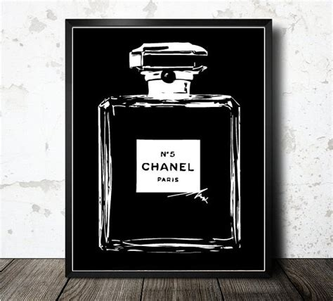 best 25 chanel wall ideas on chanel print