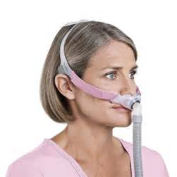 resmed fx for nasal pillow cpap mask