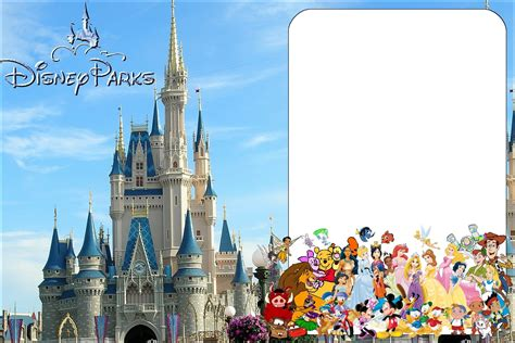 Gift Card For Disney World - disney world free printable invitations is it for parties is it free is it cute