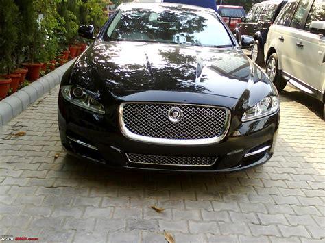 jaguar rate in india jaguar land rover opens dealership in new delhi team bhp