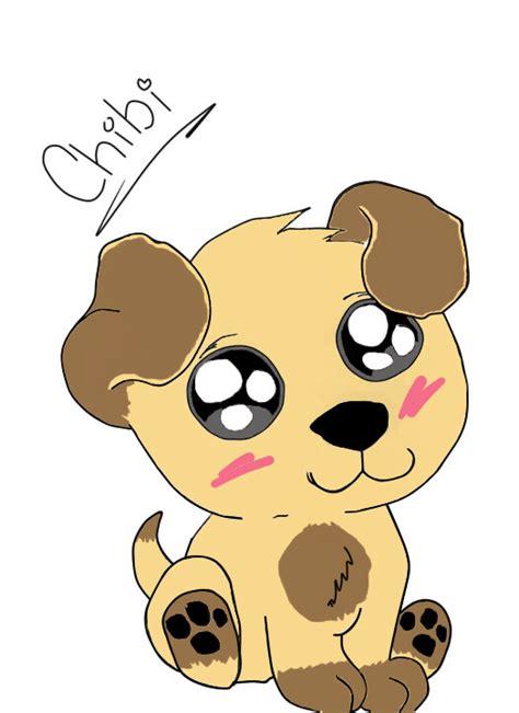 chibi puppy chibi puppy by welch by deathrap1495 on deviantart