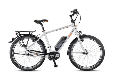 Ktm Electric Motorcycle For Sale Ktm Macina Bold 8 26inch A5 2016 Electric Bikes From 163