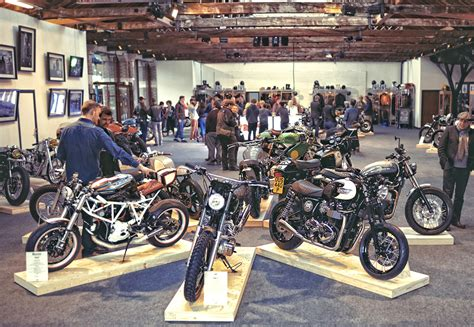 The Bike Shed Motorcycle Club by Bike Shed 2016 The Bike Shed