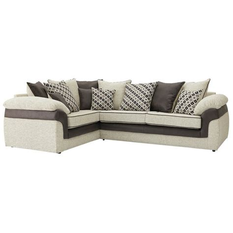 buy corner sofa online buy collection maddison fabric left hand corner sofa