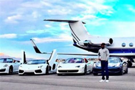 mayweather cars floyd mayweather s car collection car