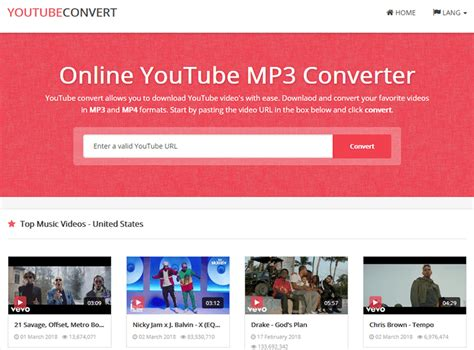 converter mp3 online top 10 youtube to mp3 converter online free 2018