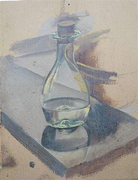 le flaschen stillleben mit flasche zvab