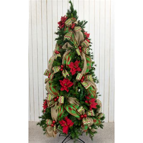 tree pick christmas pinterest trees and action large silver white christmas teardrop door swag wreath