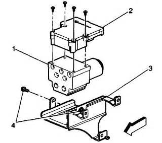 repair anti lock braking 2005 chevrolet avalanche 2500 security system service manual 2002 chevrolet avalanche brake replacement system diagram service manual