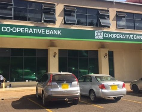 co cooperative bank co op bank half year profit drops to sh9 4bn business