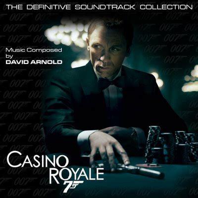 theme music casino royale casino royale james bond movies