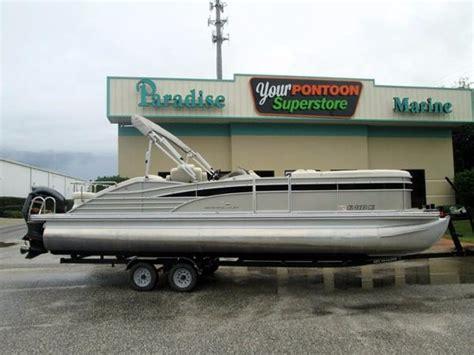 tritoon boats alabama used pontoon boats for sale in alabama united states