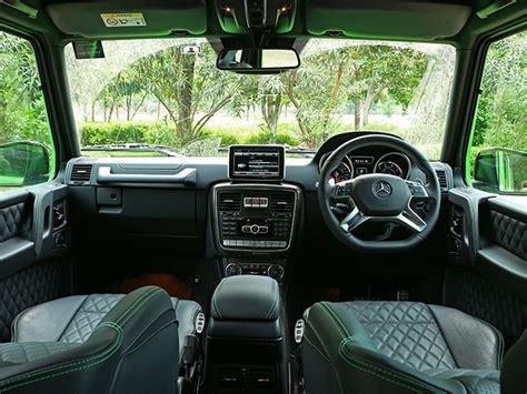 mercedes benz g class 6x6 interior 2015 mercedes amg g63 review zigwheels