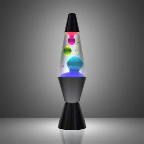 Lava Lamp by Rainbow Lava Lamp Lava Lamps Pinterest