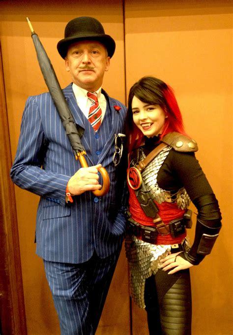 atad cosplay max normal durham red davidbishop