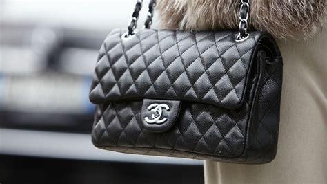 Tas Channel Boy Lambskin chanel handbag style guru fashion glitz
