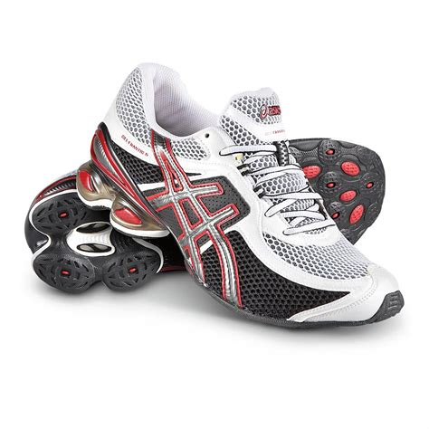 asics running shoes selection guide s asics 174 gel frantic 6 running shoes white black