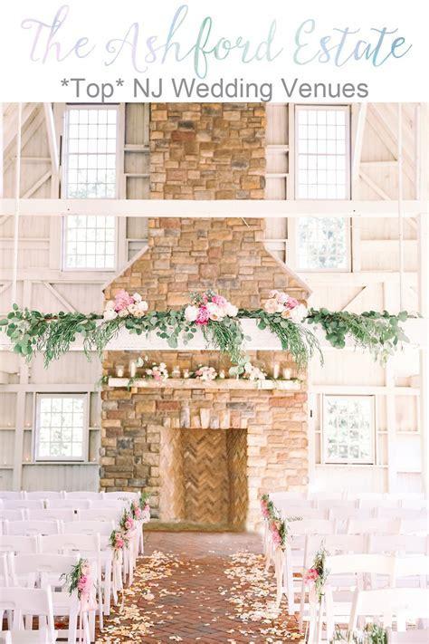 *Top* New Jersey Wedding Venues!!!!!! #NJweddingvenues