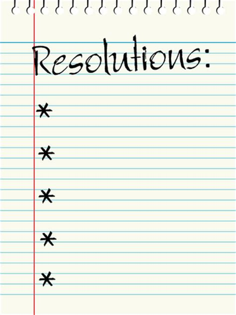 money goals top the list of new years resolutions money