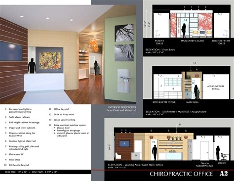 healthcare designed by nathan leber chiropractic office healthcare facilities design designed by lawrence martin