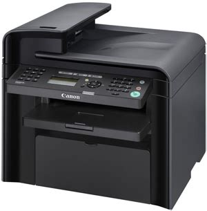 Printer Fotocopy Laser canon i sensys mf4430 multifunctional laser printer