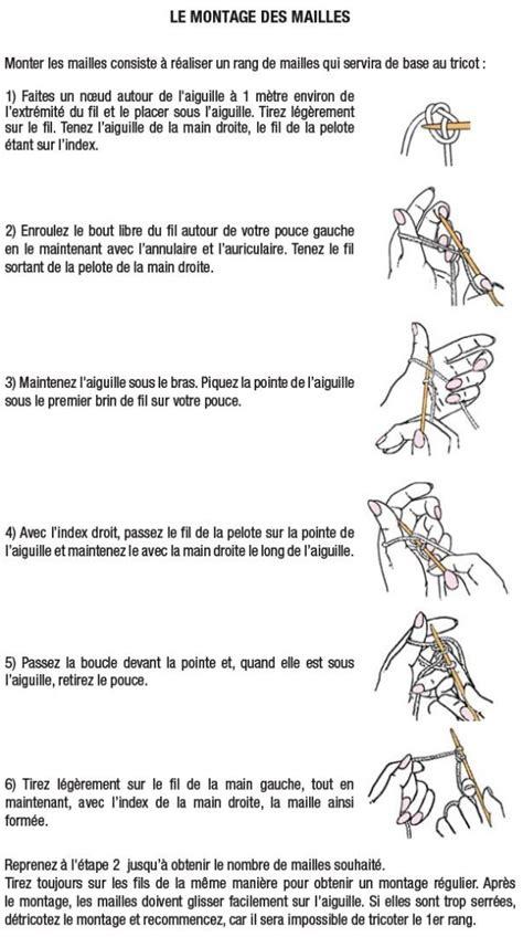 Monter Mailles Tricot by Comment Augmenter Les Mailles D Un Tricot La R 233 Ponse Est