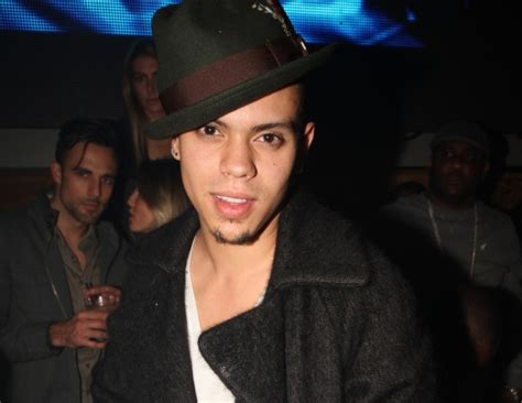 evan ross miami hennessy v s new years eve takeover in miami pictures