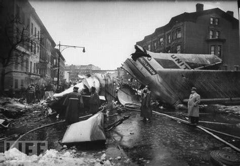 Ready Gan Flight Bomber Rodmax 1960 new york air disaster 15 pics