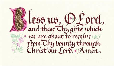 new year grace before meals prayers mrs fuiten s webpage