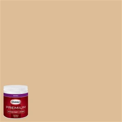 glidden premium 8 oz hdgy11u tuscan eggshell interior paint with primer tester hdgy11up