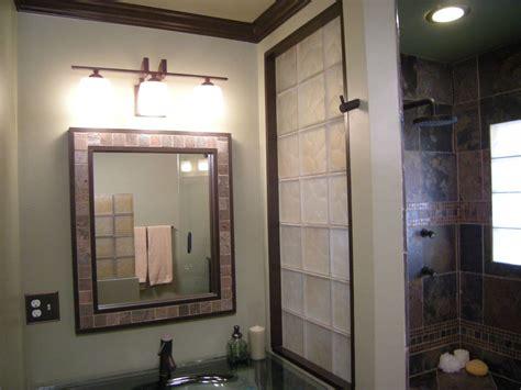 Basement Bathroom No Window Basement Bathroom Garage Glass Block Windows Columbus