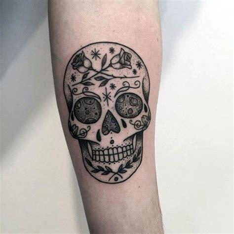calavera tattoo designs best 25 skull design ideas on arm
