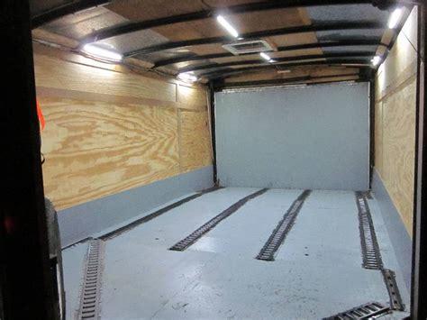 Motorcycle Trailer Flooring by Trailer Renovation Triumph Forum Triumph Rat