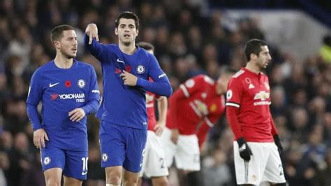 epl highlights fox sports chelsea manchester united premier league highlights