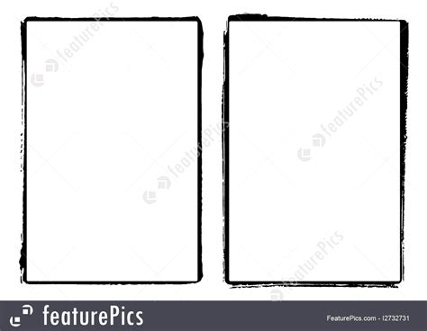 grunge frame vector stock vector illustration of drawings card 3736909 templates vector grunge frames stock illustration i2732731 at featurepics