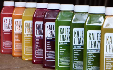 Detox Me Juice by Kale Me Juice Cleanse Review Atl List