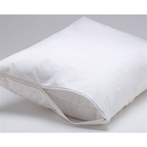 Zippered Pillow Protectors by Zippered Pillow Protectors Standard Pillow Protectors