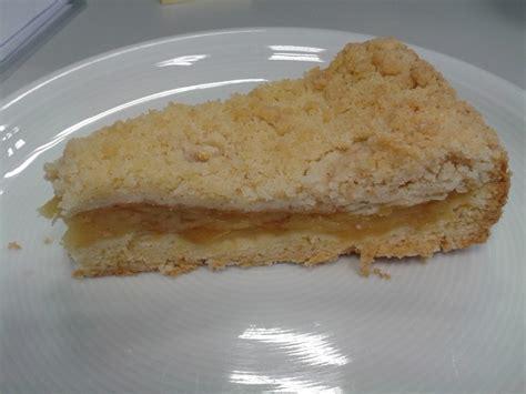 apfelmus kuchen apfelmus vanillepudding kuchen sabilda chefkoch de