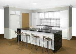 Breakfast Bar Designs Small Kitchens karina s house project pendants over the breakfast bar