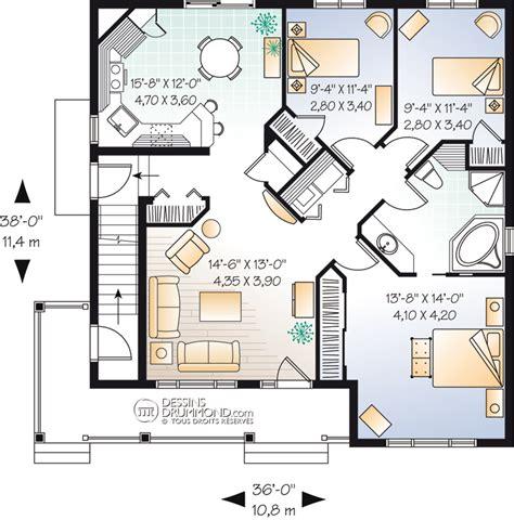 Small 1 Story House Plans by Duplex Triplex Manoirs Ch 226 Teaux M 233 Diterran 233 En W3031 Maison Laprise Maisons Pr 233 Usin 233 Es