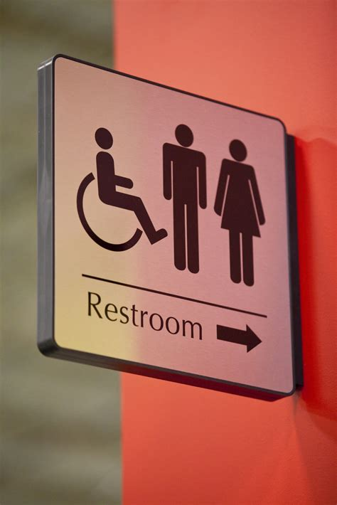 bathroom laws why the american academy of pediatrics opposes north